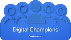 Google Digital Champions